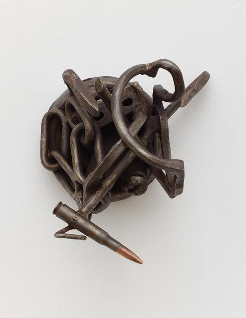 , 'Imperial Hwy,' 2012-2017, Stephen Friedman Gallery