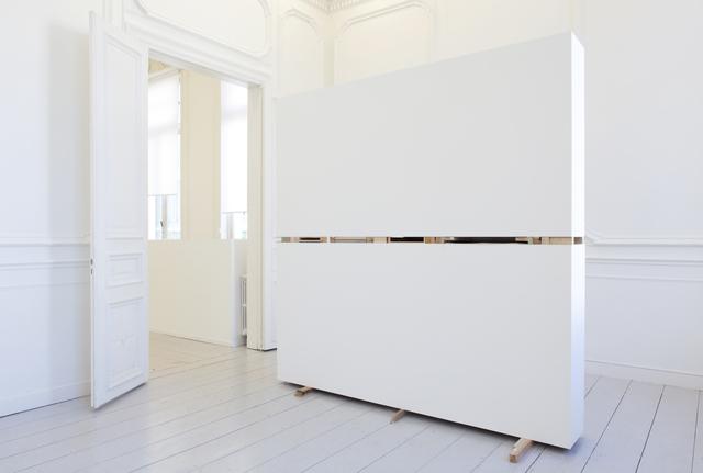 , 'In Waiting,' 2016, Geukens & De Vil