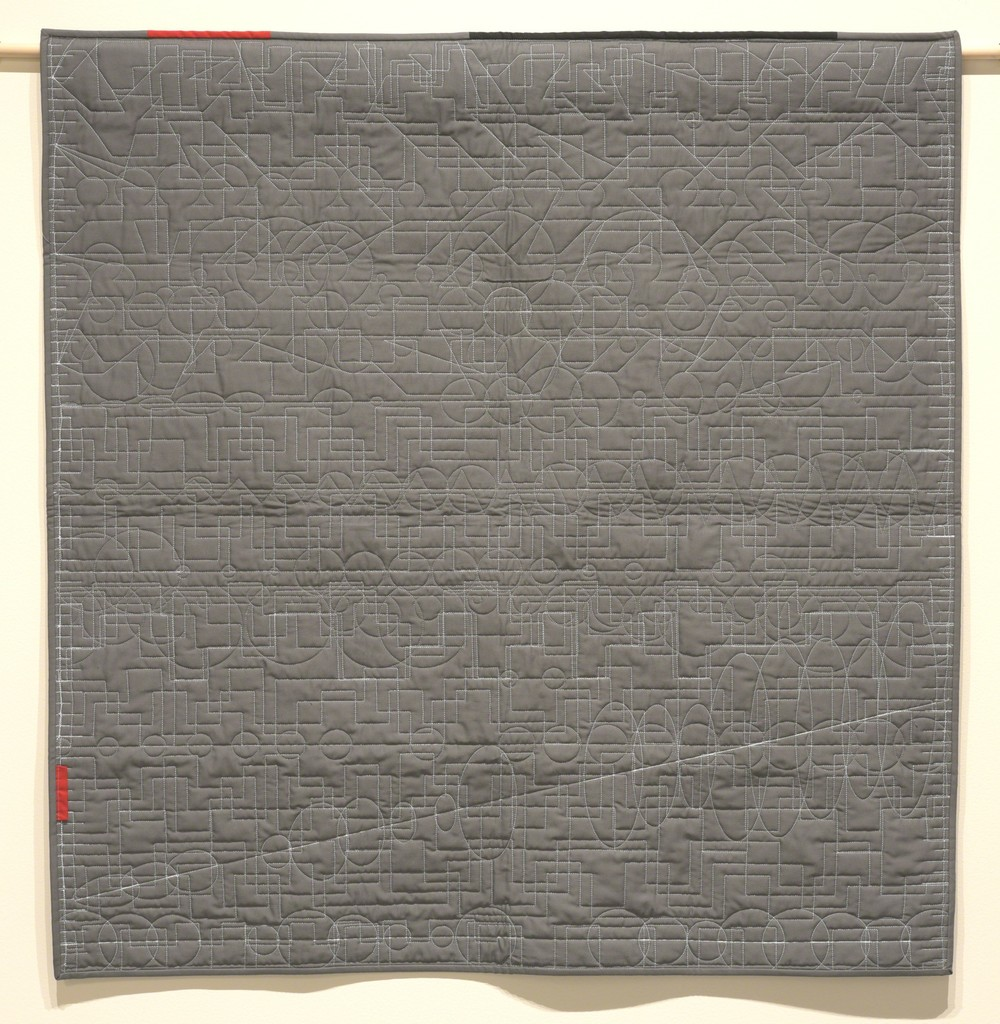 Generative Textile Drawing (sg2)