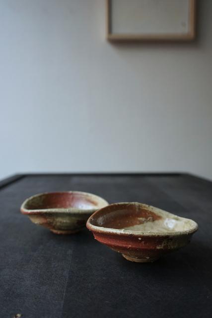 """Shiro Tsujimura, 'Small Dish """"Mukozuke""""', Kami ya Co., Ltd."""