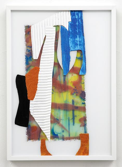 , 'Aegyptus,' 2017, C24 Gallery