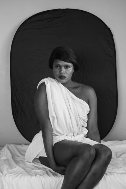 Zanele Muholi, 'Katlego Serame, Durban, 2018', 2018, Stevenson