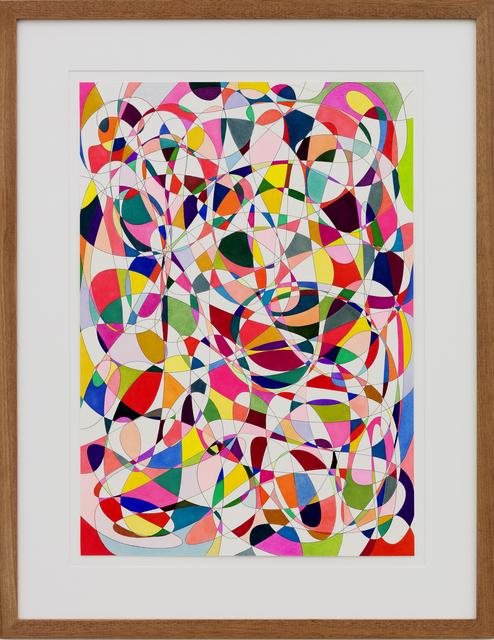 , 'Untitled 1,' 2016, Galeria Maior
