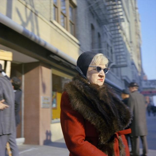 Vivian Maier, 'Milwaukee, MI', 1967, Les Douches La Galerie