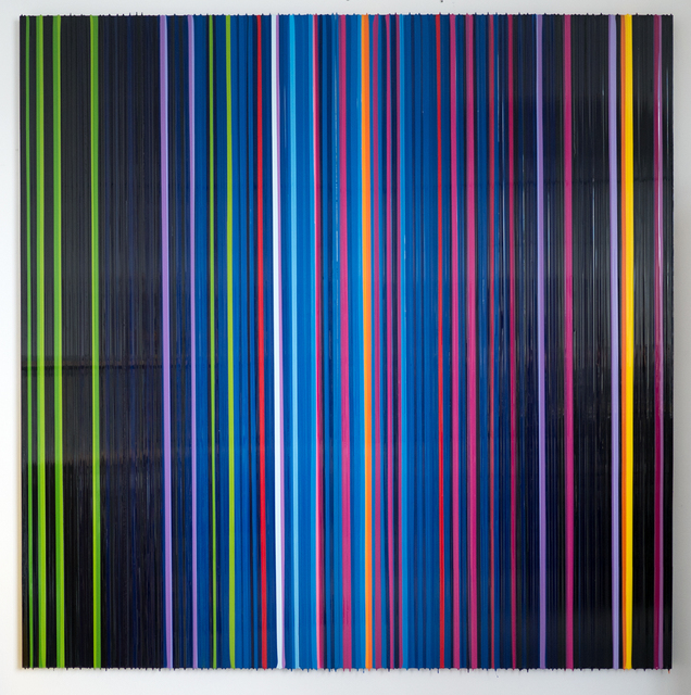, 'Signs of Life (Michael Craig-Martin),' 2016, Hans Alf Gallery