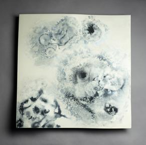 , 'Curvatures of Space II,' , Denise Bibro Fine Art