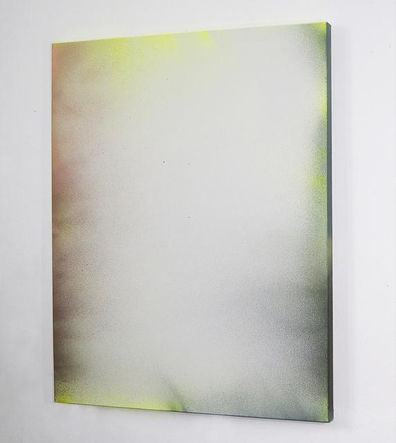 Fay Shin, 'Weather Painting—Change of Weather (Winter-Spring)', 2015, GALLERY SU: