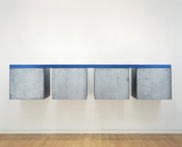 , 'To Susan Buckwalter, 1964,' 1964, San Francisco Museum of Modern Art (SFMOMA)