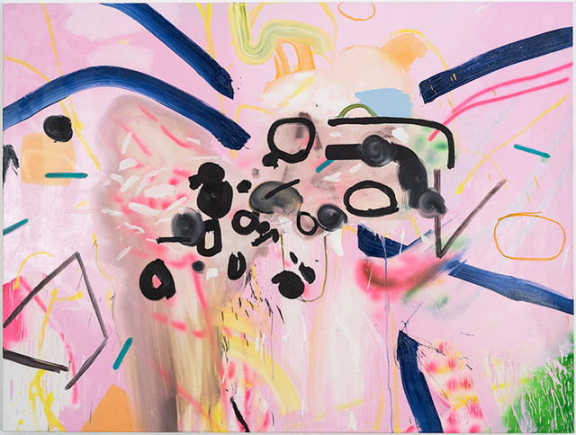 , 'Reset Restart,' 2016, Mindy Solomon Gallery
