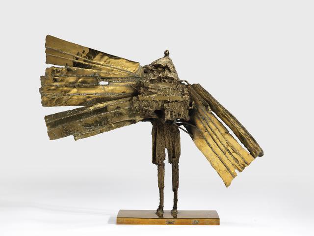 , 'Valentin,' 1955/1973, Demisch Danant
