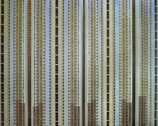 Michael Wolf, 'Architecture of Density 111', 2008, Foster/White Gallery