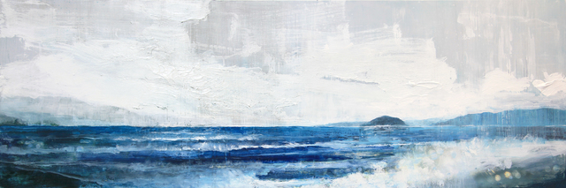 , 'A World of Water and Light,' 2018, Bau-Xi Gallery