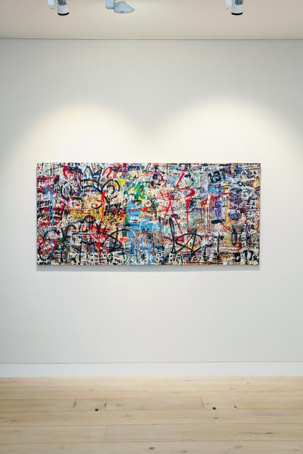 , 'I Want You,' 2016, John Martin Gallery