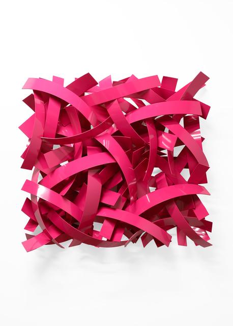 , 'Pretty in Pink,'  , JoAnne Artman Gallery