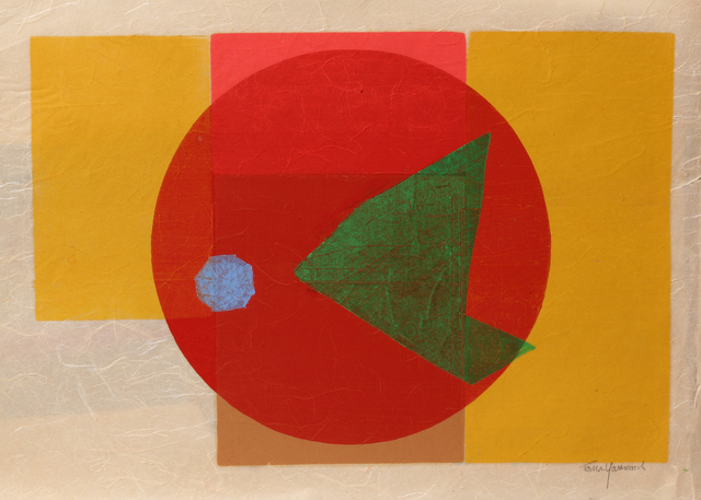 , 'Untitled,' ca. 1960, Benjaman Gallery Group
