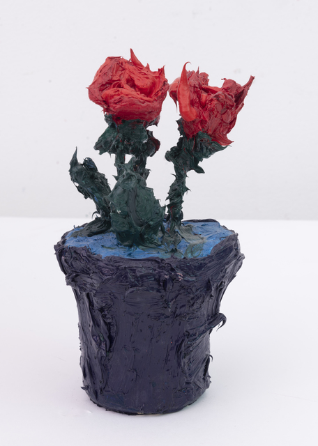 , 'Flowers For Myself,' 2018, Freight + Volume