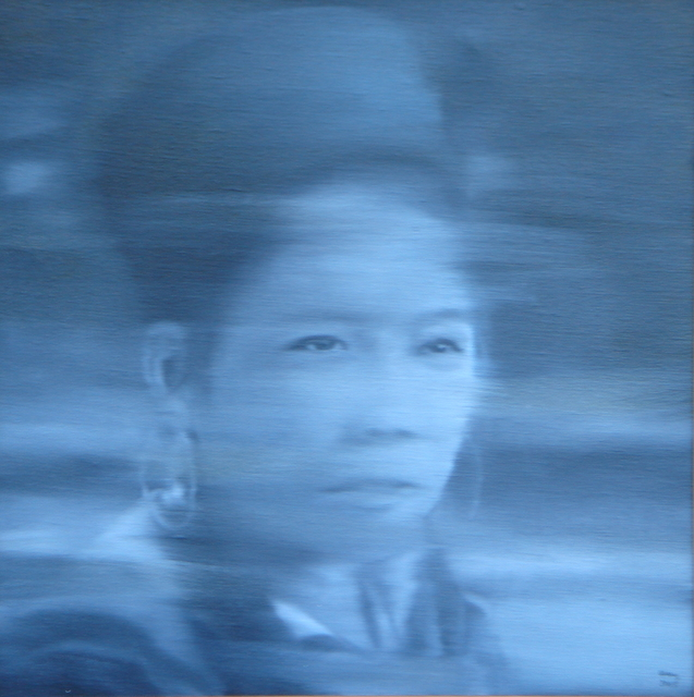 , 'Tribal Indochine Woman 3,' 2008, Ai Bo Gallery