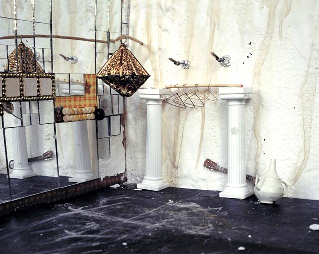 Yamini Nayar, 'Being There', 2006, Shumita & Arani Bose Collection, NY