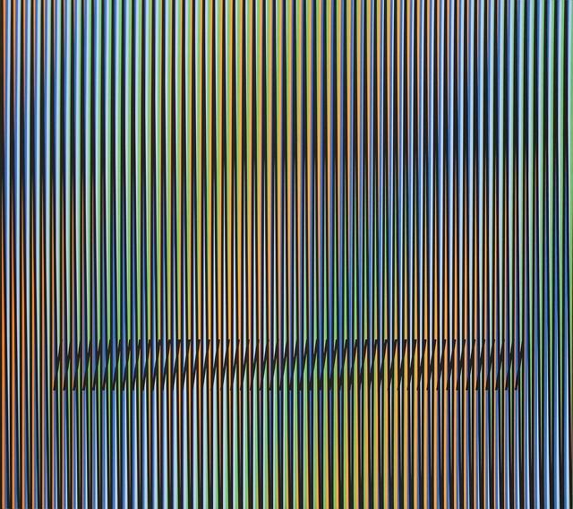 , 'Caura 14,' 2015, Polígrafa Obra Gráfica