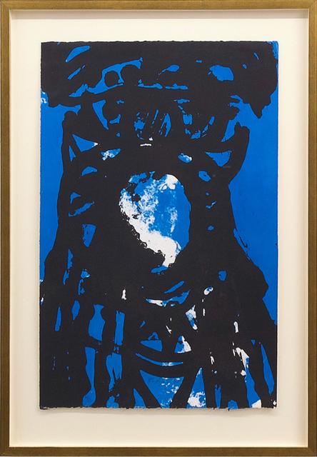 , 'Cleopatra's Headdress,' 2004, C. Grimaldis Gallery