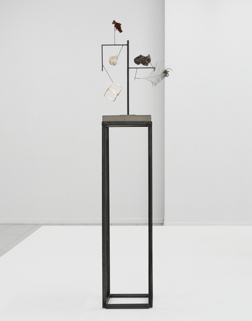 , 'Heraclitus,' 2014, Museum Dhondt-Dhaenens