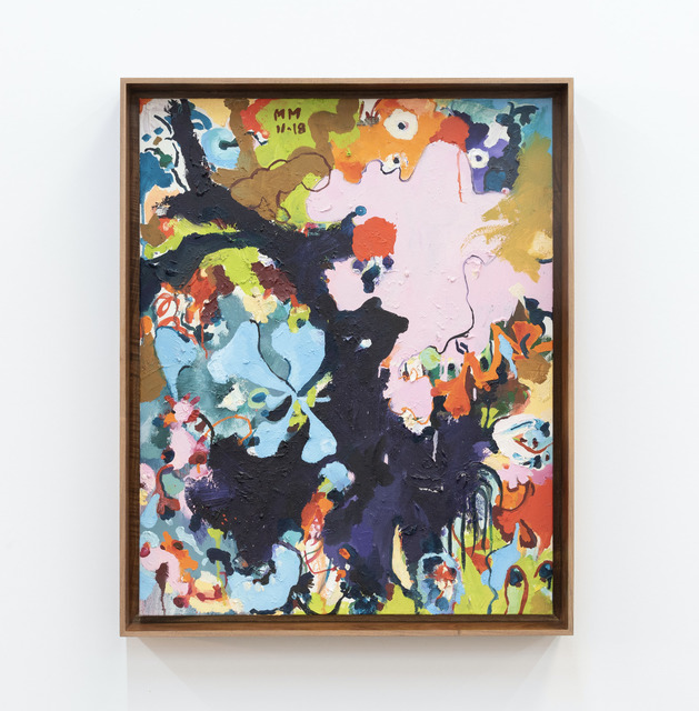 , 'Untitled,' 2019, Travesia Cuatro