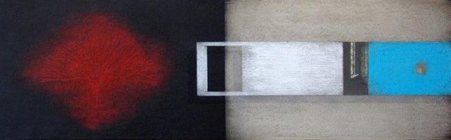 Frank Jensen, 'Mirada atrás', 2013, Anquins Galeria