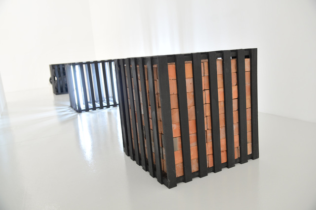 , 'Controlled Pathavi,' 1991– 1997/ 2015, Yavuz Gallery