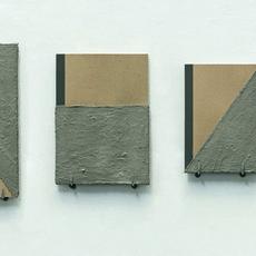 , 'Pessoal e intransferível (Muji borda cinza) - da série Nóias,' 2014, Galería Vermelho