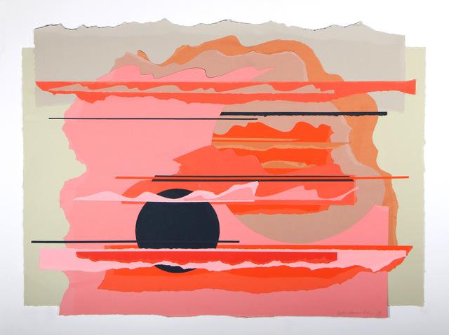 , 'Dawn,' 2019, Rademakers Gallery