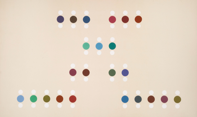 Thomas Downing, 'Ambilobe', 1972, Vallarino Fine Art