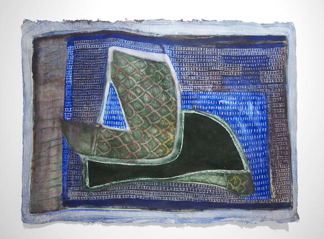 , 'IV,' 2014, FRED.GIAMPIETRO Gallery
