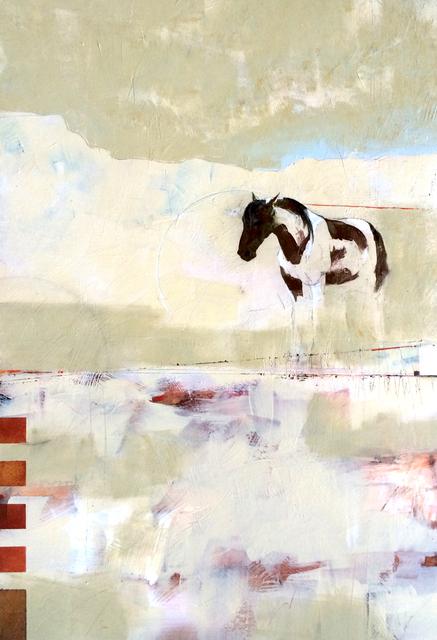 , 'Dreams of the Day, Modern Horses Series,' 2019, Artsivana Contemporary