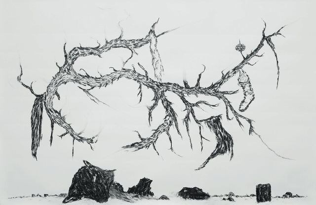 Matías Duville, 'Untitled,' 2009, Drawing Center