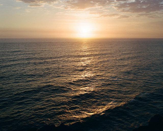 , 'Ocean #2,' , OLSEN GALLERY