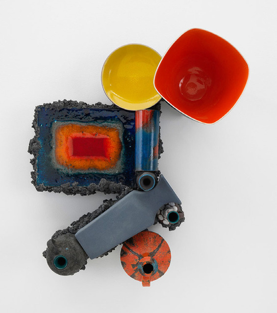 , 'Untitled (Hanky Panky),' 2012, Gagosian
