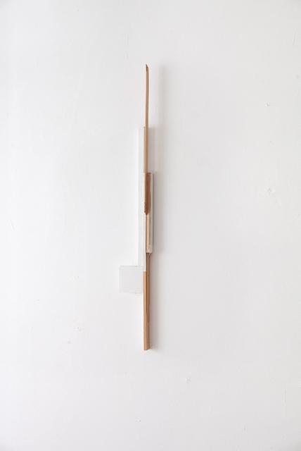 , 'Untilted,' 2015, Galeria Luisa Strina