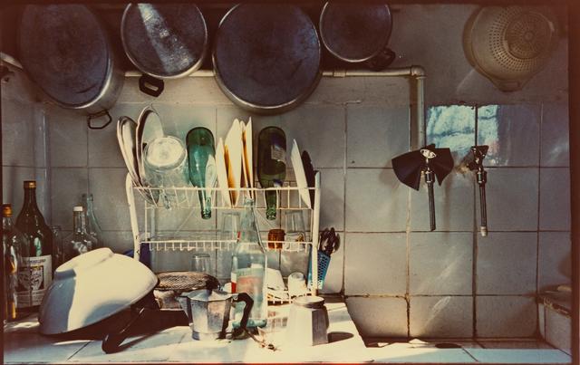 , 'Capri (Serie: Paesaggio Italiano e Un piede nell'Eden),' 1982, Mai 36 Galerie