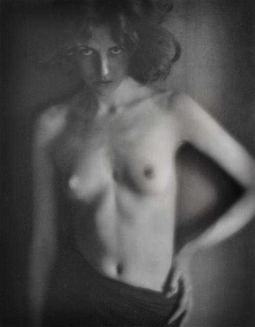 Edward Weston, 'Nude', 1918, Scheinbaum & Russek Ltd.