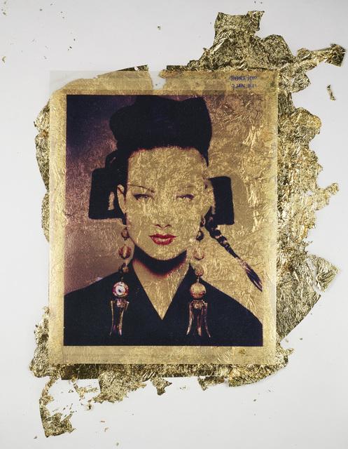 , 'Polaroid Oro 2, 1997,' , Galerie XII