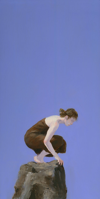 Judy Nimtz, 'Muse, Study I', 2010, Koplin Del Rio