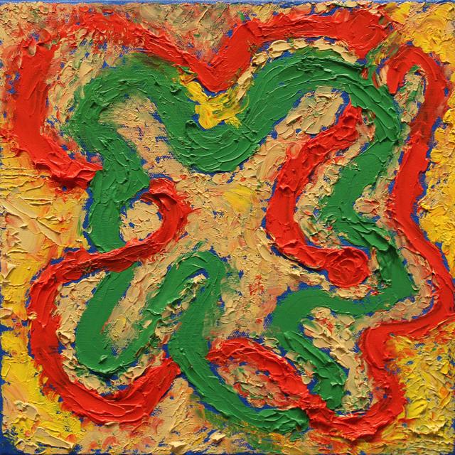 Vera Sapozhnikova, 'Knots and Colors ', 2017, Carter Burden Gallery