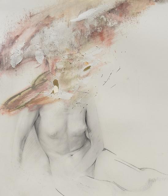 , 'Mirage,' 2016, Robert Kananaj Gallery