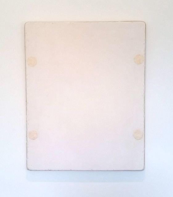 , 'Four Bone Circles,' 2016, Barry Whistler Gallery