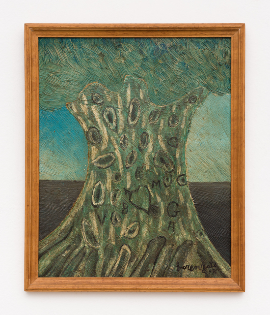 , 'Untitled,' 1976, Mendes Wood DM