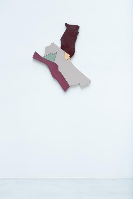, '20160404,' 2017, Zipper Galeria