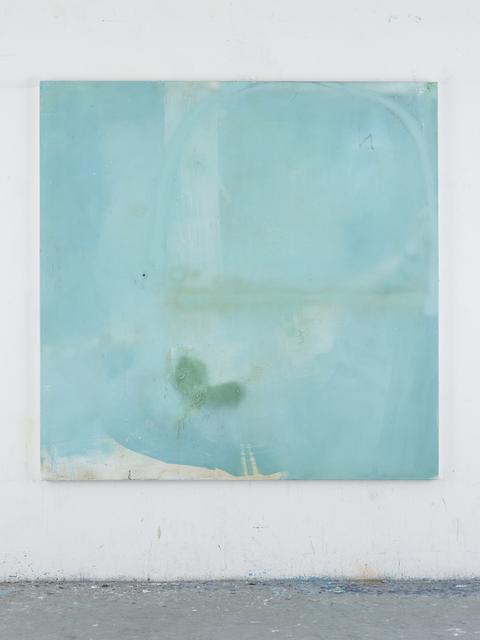 , 'Hold Still,' 2019, Cadogan Contemporary