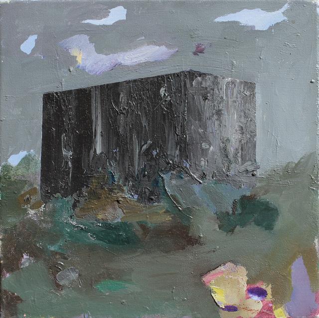 , 'Black Box 2,' 2015, Quadro 21 Gallery