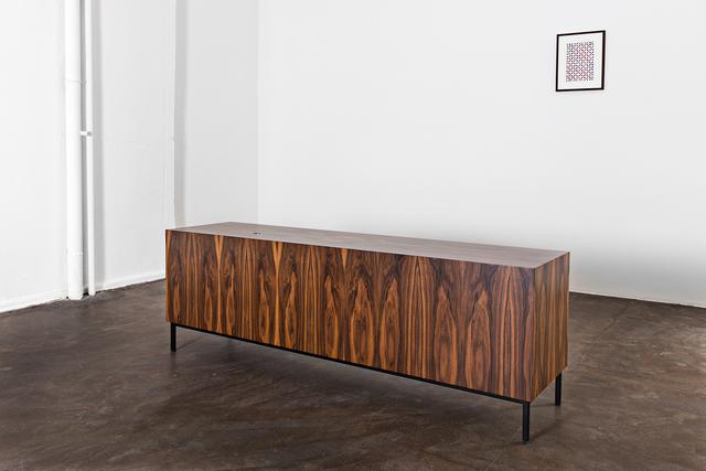 , 'Credenza,' 2013, Galerie Isabella Czarnowska
