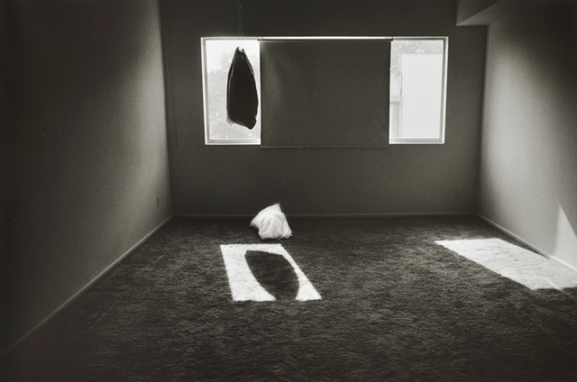 Jo Ann Callis, 'Untitled, from Early black and White', circa. 1976, ROSEGALLERY